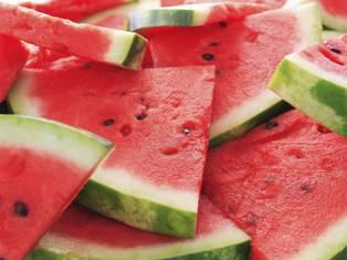 Il frutto della calda estate; anguria o cocomero? Tutte le curiosità nutrizionali
