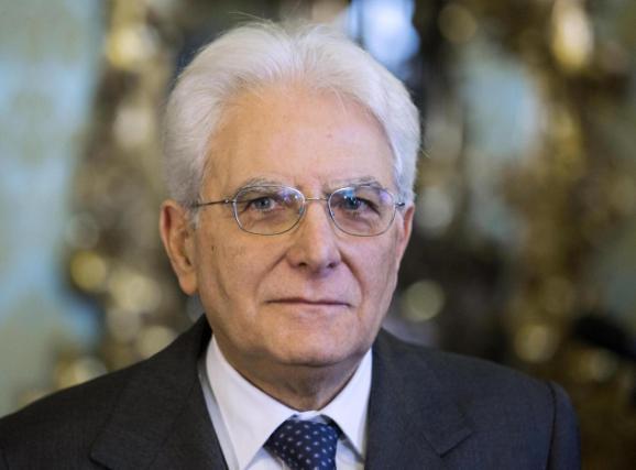 Quitinale; il testo del discorso di fine anno agli italiani del Presidente Mattarella