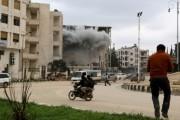 Colpo basso all'Isis, conquistata la capitale Raqqa