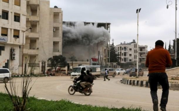 Siria: strage di attentatori suicida. 100 morti nella terra di Assad