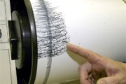 Sicilia, Isole Eolie; forti scosse di terremoto