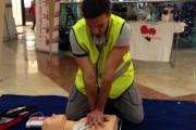 Defibrillatori nei campi sportivi; stanziamenti e formazione per l'utilizzo degli apparati in Sardegna
