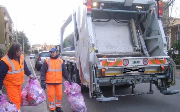 Raccolta rifiuti solidi urbani; oggi è sciopero generale. Si temono congestioni del traffico nelle grandi città