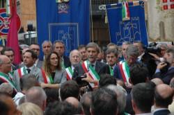 anci protesta roma
