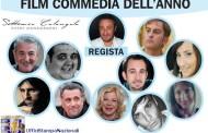 Giordano Mazzocchi è nel cast del film commedia dell'anno: