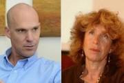 Ofer Sachs sarà il nuovo ambasciatore d'Israele in Italia