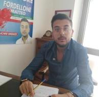 Rocca Priora, incontro con Matteo Fordellone, candidato al VII Municipio di Roma
