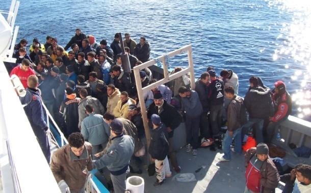 Allarme migranti in Italia; quattromila recuperi in mare. Decine di morti e dispersi durante il viaggio