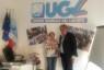 Abruzzo; Il segretario Regionale Ugl De Amicis incontra Fordellone (Ugl Medici Naz.)
