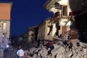 L'orrore del terremoto; day after di silenzio, rispetto e solidarietà
