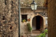 Borghi del Lazio; Anticoli Corrado (Roma)