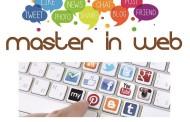 Master in web; nuovi corsi professionali per lavorare con i social-media