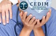 Malasanità; arriva la Corte Europea diritti del malato per la tutela dei pazienti