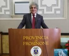 Il Dott. Filippo Fordellone - fondatore del Progetto Pimos