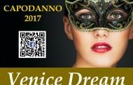 Venice Dream; Gran Capodanno al Castello Orsini di Roccagiovine in un mix suggestivo di colori, sapori e tanto divertimento