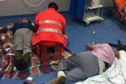 Malasanità all'Ospedale di Nola: pazienti sul pavimento e blitz dei Nas