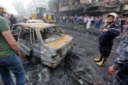 Dodici morti a Baghdad: autobomba contro gli sciiti