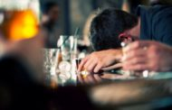 Droga & alcolismo nelle città dolenti; nelle perdute menti e nel dolore di tante famiglie