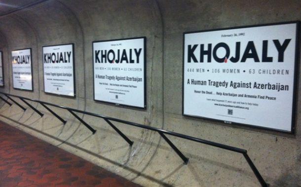 Nagorno-Karabakh: a Roma ricordato il XXV anniversario dell'eccidio di Khojaly