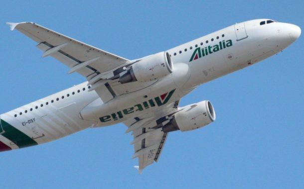 Alitalia, avviate le procedure per il commissariamento
