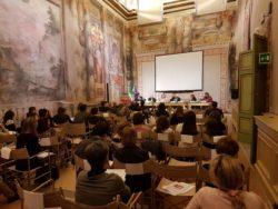 Osservatorio sul giornalismo italiano presentate le for Lavorare al senato della repubblica