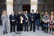 Celebrazioni del 25 Aprile; il Sindaco di Tagliacozzo fa appello all'aiuto reciproco e ai valori cristiani