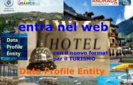 Il turismo verso il marketing 3.0; in campo Federalberghi Abruzzo con il nuovo format Data Profile Entity