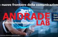 Le nuove frontiere della comunicazione; i nuovi format Data Profile Entity di AndradeLab