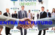Hippocrate University per entrare nel futuro da protagonisti, il nuovo format di istruzione per tutti