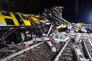 Incidente ferroviario a Bressanone; con due morti e feriti