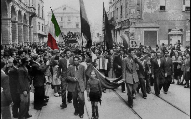 Italia è anniversario del 25 Aprile; ma oggi serve la liberazione dalle tasse