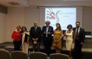 Al Polo Museale di Trani si è svolto 'Approccio sanitario multidisciplinare' promosso dal dr. Filippo Fordellone e dalla d.ssa Maria Coniglio