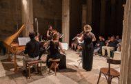 Abruzzo; esordio in grande stile per Festiv'Alba nella storica location fucense