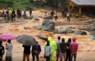 Valanga di fango in Sierra Leone, oltre quattrocento morti e tremila senzatetto