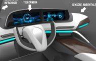 Dal Giappone arriva la tecnologia per prevenire il colpo di sonno in auto