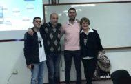 Argentina; grado en ingeniería informática hito para Juan Pablo Imperiale