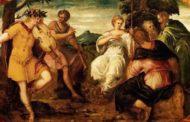 Marsia, una leggenda che viene dalla melodia del flauto