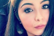 I 18 anni di Gaia Fordellone, gli auguri per il traguardo della maggiore età
