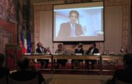 """Ambasciata dell'Azerbaigian 19 ottobre 2017 """"25 anni di cooperazione tra Azerbaigian e Italia: percorso verso un partenariato strategico"""""""