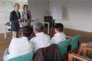 Circa 300 bambini incurabili in Alto Adige: pianificare le cure