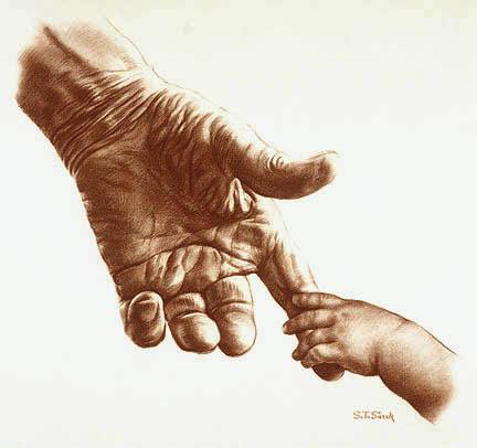 """La """"Festa dei nonni"""" è oggi...in Italia è una ricorrenza molto recente ma sentita"""