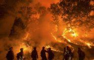 In fiamme la California, morte e devastazione per gli incendi. Distrutta la zona