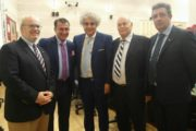 Tour di Fordellone in Puglia; interessanti confronti sulla sanità accessibile a Molfetta, Bari e Gallipoli