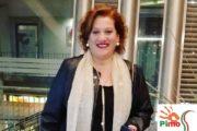 Chiusura campagna elettorale in Sicilia, il messaggio finale di Natasha Pisana