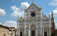 Crolla un capitello a Santa Croce in Firenze, muore un uomo spagnolo