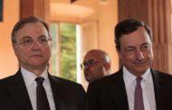 Tensione su Bankitalia, Pd chiede svolta. Interviene Mattarella
