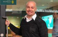 Maurizio La Rocca all'International Sales Meeting di Londra: