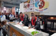 Nip Master Chef a Rimini, a Valente e Grossi consegnato il titolo dal presidente nazionale Nardi
