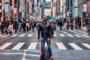 Il viaggio social di Dario Spada, spaccato di storie instagram in chiaroscuro dal Giappone