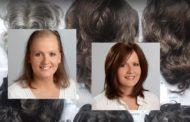 Sogni che si realizzano con Future Hair con la protesi autoadesiva ContactSkin, sistema unico e rivoluzionario
